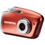 Цифровой фотоаппарат Olympus µ-mini DIGITAL