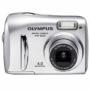 Цифровой фотоаппарат Olympus FE-100