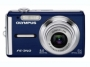 Цифровой фотоаппарат Olympus FE-340