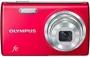 Цифровой фотоаппарат Olympus FE-5040