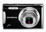 Цифровой фотоаппарат Olympus MJU-1060