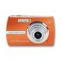 Цифровой фотоаппарат Olympus MJU-700 Orange