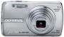 Цифровой фотоаппарат OLYMPUS MJU-750 Silver