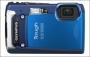 Цифровой фотоаппарат Olympus Tough TG-820 iHS
