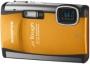 Цифровой фотоаппарат Olympus mju TOUGH-6000