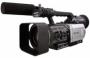 Цифровая видеокамера Panasonic AG-DVX100