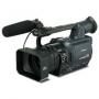 Цифровая видеокамера Panasonic AG-HVX200