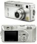 Цифровой фотоаппарат Panasonic DMC-F1