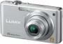 Цифровой фотоаппарат Panasonic DMC-FS7