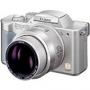 Цифровой фотоаппарат Panasonic DMC-FZ1