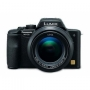 Цифровой фотоаппарат Panasonic DMC-FZ20