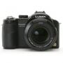 Цифровой фотоаппарат Panasonic DMC-FZ30