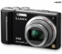 Цифровой фотоаппарат Panasonic DMC-TZ10