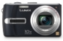 Цифровой фотоаппарат Panasonic DMC-TZ2