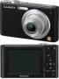 Цифровой фотоаппарат Panasonic LUMIX DMC-FS4