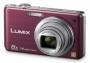 Цифровой фотоаппарат Panasonic Lumix DMC-FS30