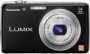 Цифровой фотоаппарат Panasonic Lumix DMC-FS41