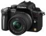 Цифровой фотоаппарат Panasonic Lumix DMC-GH2