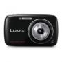 Цифровой фотоаппарат Panasonic Lumix DMC-S2