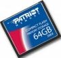 Карта памяти PATRIOT 64 GB CompactFlash 266x