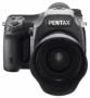 Цифровой фотоаппарат Pentax 645D