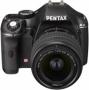 Цифровой фотоаппарат Pentax K-m