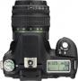 Цифровой фотоаппарат Pentax K110D