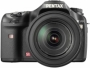 Цифровой фотоаппарат Pentax K20D