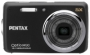 Цифровой фотоаппарат Pentax Optio M90
