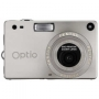 Цифровой фотоаппарат Pentax Optio S4
