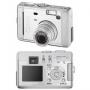 Цифровой фотоаппарат Pentax Optio S40
