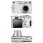 Цифровой фотоаппарат Pentax Optio SVi