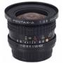 Объектив Pentax SMC A 20mm f/2.8