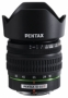 Объектив Pentax SMC DA 18-55mm f/3.5-5.6 AL II