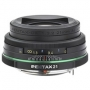 Объектив Pentax SMC DA 21mm f/3.2 AL