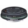 Объектив Pentax SMC DA 40mm f/2.8