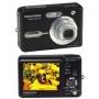 Цифровой фотоаппарат Praktica Luxmedia 5203