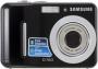 Цифровой фотоаппарат Samsung Digimax D760 Black