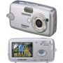 Цифровой фотоаппарат Samsung Digimax U-CA505