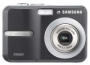 Цифровой фотоаппарат Samsung S860
