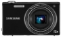 Цифровой фотоаппарат Samsung WB210