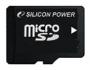 Карта памяти Silicon Power 2 GB microSD