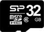 Карта памяти Silicon Power 32 GB microSDHC Class 6