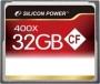 Карта памяти SILICON POWER CF 32 Gb 400x