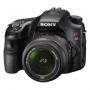 Цифровой фотоаппарат Sony Alpha SLT-A57 Kit