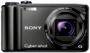 Цифровой фотоаппарат Sony Cyber-Shot DSC-HX5V