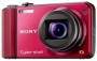 Цифровой фотоаппарат Sony Cyber-shot DSC-H70