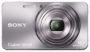 Цифровой фотоаппарат Sony Cyber-shot DSC-W570