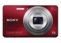 Цифровой фотоаппарат Sony Cyber-shot DSC-W690