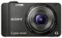 Цифровой фотоаппарат Sony Cyber-shot DSC-WX10